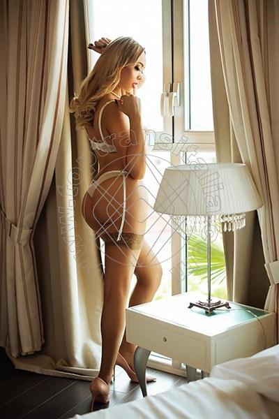 Camilla Top Trans Novita' Assoluta PALERMO 3512034671