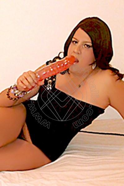 Samantha PONTE SAN GIOVANNI 3468526341